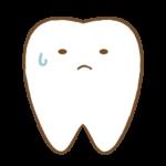 ホワイトニングが向かない歯