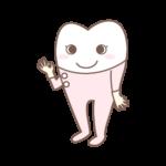 歯の歯科助手